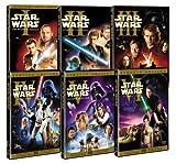 Star Wars - the Complete Saga Episodes 1 - 6