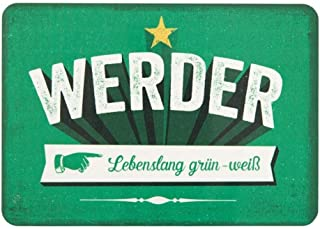 Werder Bremen Brettchen