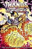 Thanos - Cosmic Powers
