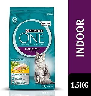 Purina One Cat Indoor, 1.5kg