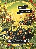 Les annales du Disque-Monde, Tome 12 - Mécomptes de fées