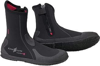 Aqua Lung 5mm Men's Superzip Ergo Boot