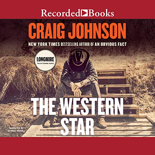 The Western Star  By  cover art