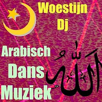 Arabisch dans muziek
