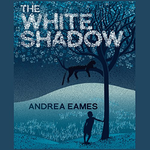 The White Shadow audiobook cover art