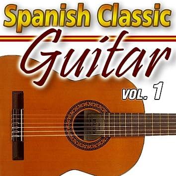 Classic Guitar Vol.1