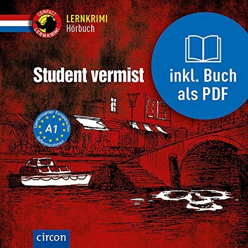 Student vermist Titelbild