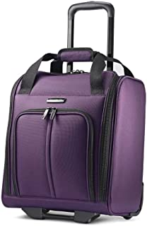 Samsonite Leverage LTE Underseat Carry On with Wheels