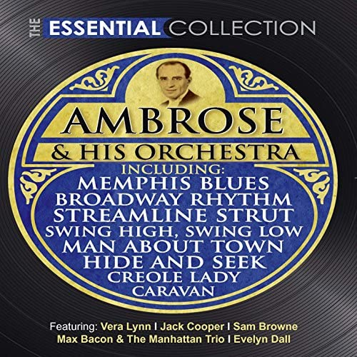 Ambrose & His Orchestra