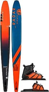 radar senate water ski