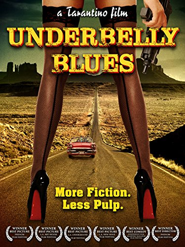 Underbelly Blues (Once Upon A Time In America Awards)
