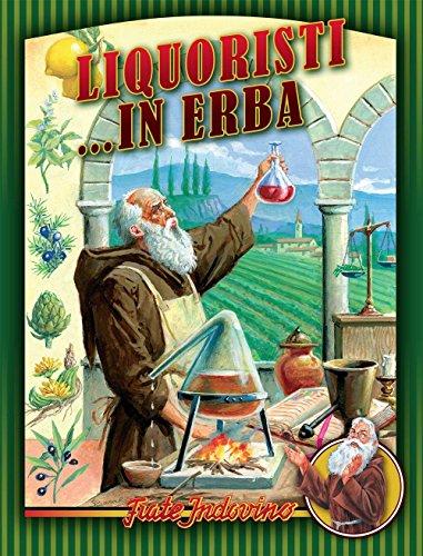 Liquoristi... in erba