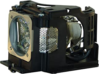 SpArc Platinum for Sanyo PLC-XU74 Projector Lamp with Enclosure (Original Philips Bulb Inside)