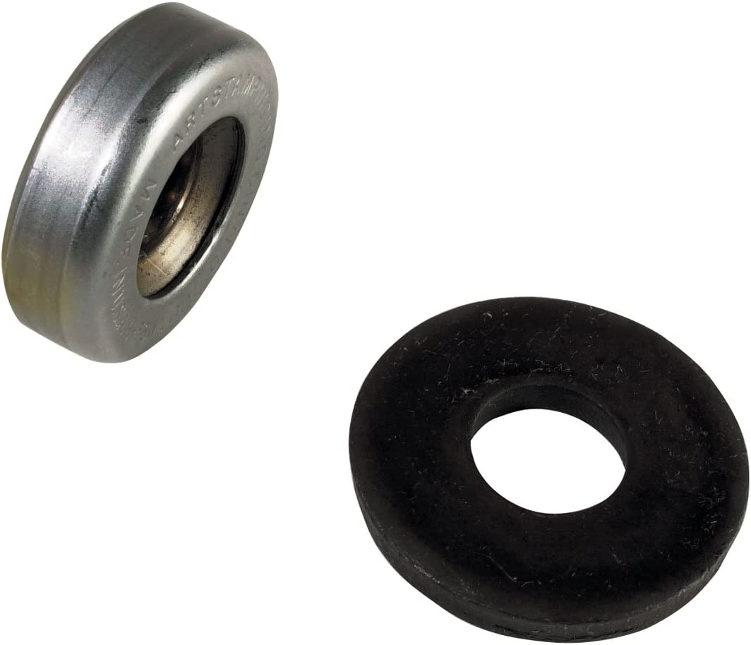Bulldog 500223 Silver Universal Thrust Bearing 170 Serie Max 59% OFF for Max 79% OFF Kit