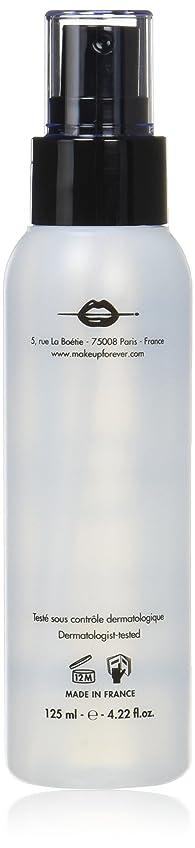ラリーベルモント製油所スカーフMAKE UP FOR EVER ミスト & フィックス (125ml)[並行輸入品]