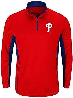 Best phillies fleece jacket Reviews