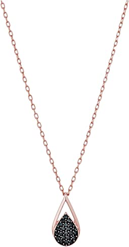 Swarovski - Small Ginger Necklace