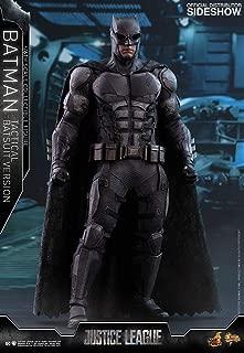 Hot Toys DC Comics Justice League Batman (Tactical Batsuit Version) 1/6 Scale 12