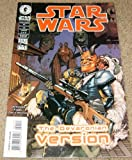 Star Wars #41 (The Devaronian Version: Part Two of Two)