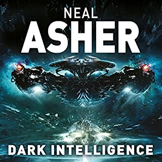 Dark Intelligence     Transformation, Book 1              By:                                                                                                                                 Neal Asher                               Narrated by:                                                                                                                                 Peter Noble                      Length: 15 hrs and 44 mins     131 ratings     Overall 4.4