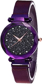Godagoda Lady Star Series Watch Magnet Buckle Watch
