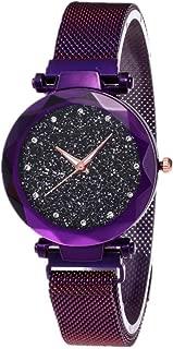 Godagoda Lady Star Series Watch Magnet Buckle Watch