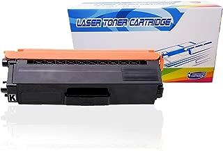 Inktoneram Compatible Toner Cartridge Replacement for Brother TN315 TN-315 TN-315BK TN315BK HL-4150CDN HL-4570CDW HL-4570CDWT MFC-9460CDN MFC-9560CDW MFC-9970CDW (Black)