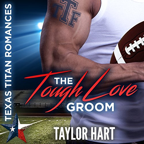 The Tough Love Groom Titelbild
