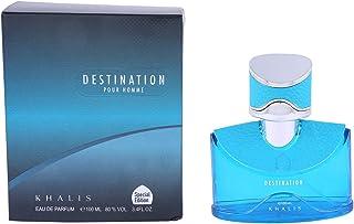 Destination by Khalis for Men - Eau de Parfum, 100 ml