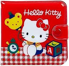 SANRIO Hello Kitty Vinyl Wallet