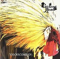 COCKSCOMB EP