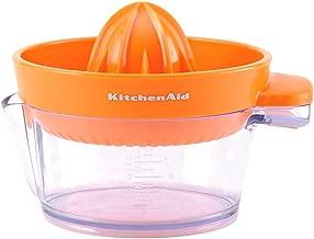 KitchenAid Citrus Juicer in Orange (Dishwasher Safe)