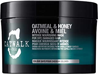 TIGI Catwalk Oatmeal & Honey mask 200 ml