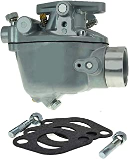 Eae9510D Carburetor for Ford 600 700 134Cid Gas Tractor Replacement Import Carb Eae9510D