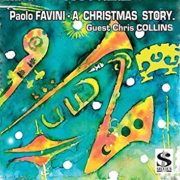 A Christmas Story (feat. Chris Collins)