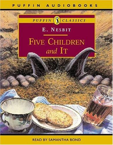 Five Children and It. (Audiobook)