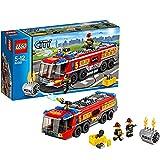 LEGO City Great Vehicles 60061 - Autopompa da Aeroporto