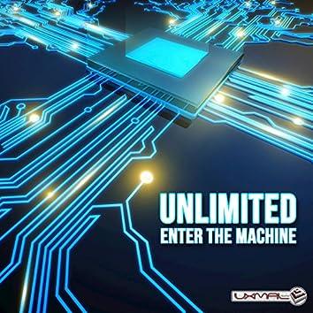 Enter the Machine