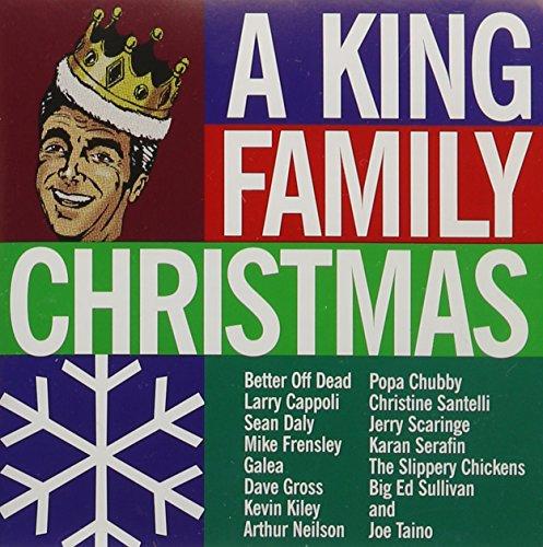 King Family Christmas / Various
