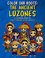 Color Our Roots: The Ancient Luzones