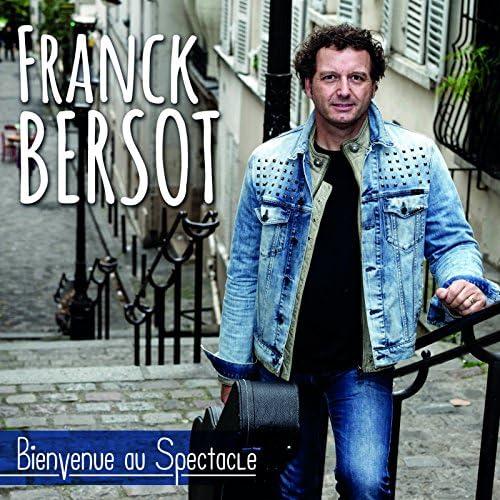 Franck BERSOT
