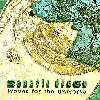 Waves for the Universe
