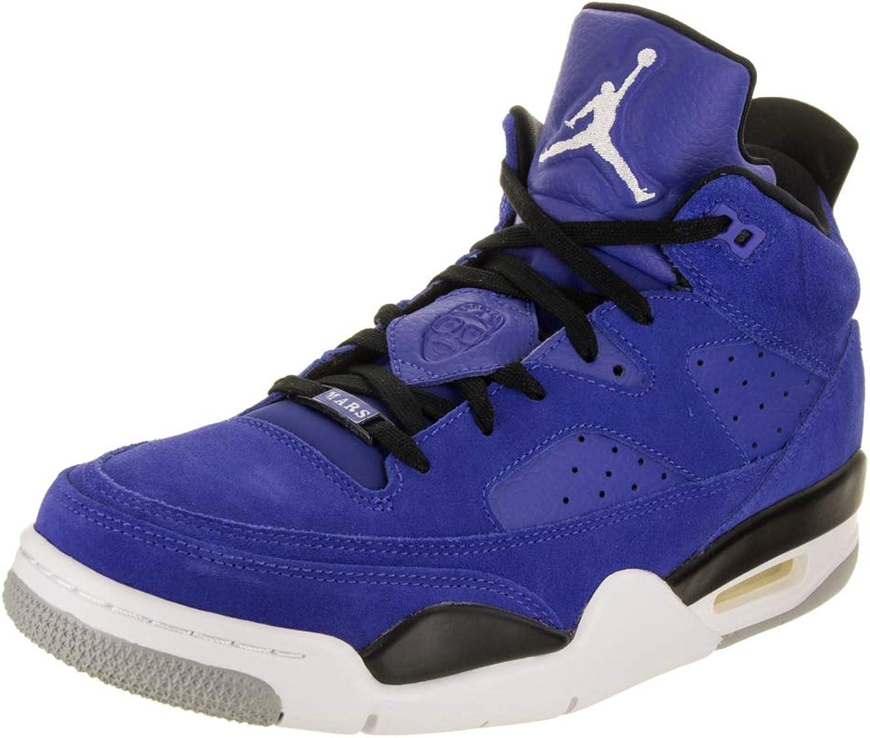 Jordan Jordan Jordan Herren Nike Son Low-Basketball-Schuh 11 US 11 D (M) US Hyper Königs/Weiß / Schwarz B07GBM1NG7 b28e2c