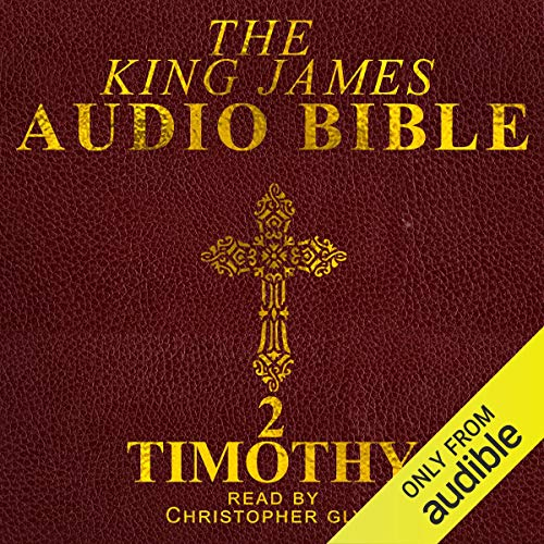 2 Timothy (Pauline Epistle)                   By:                                                                                                                                 Christopher Glyn                               Narrated by:                                                                                                                                 Christopher Glyn                      Length: 12 mins     Not rated yet     Overall 0.0