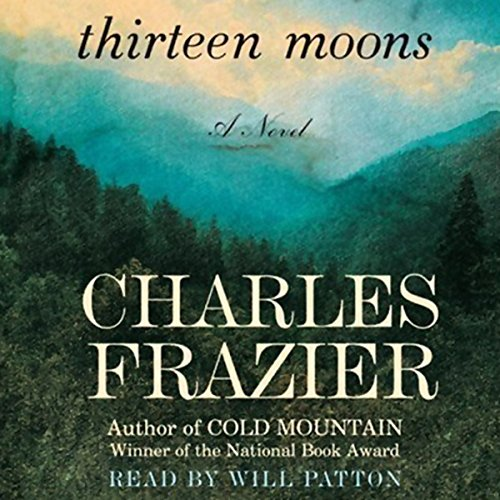 Thirteen Moons     A Novel              Auteur(s):                                                                                                                                 Charles Frazier                               Narrateur(s):                                                                                                                                 Will Patton                      Durée: 6 h et 15 min     Pas de évaluations     Au global 0,0