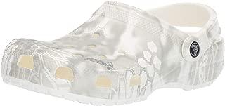 Crocs Unisex-Adult 206342-100 Classic Kryptek Wraith Clog
