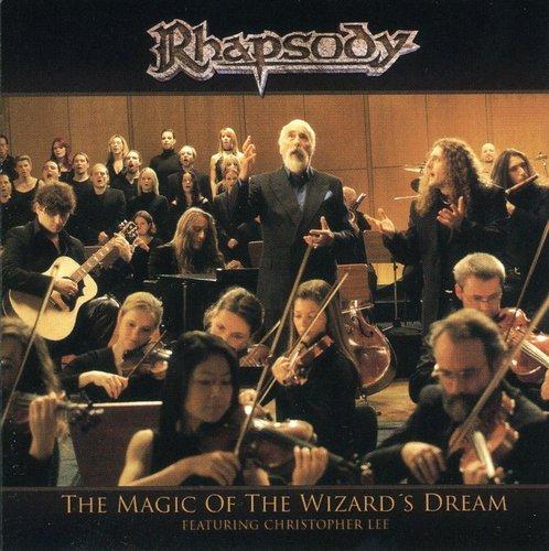 Magic Of The Wizard's Dream