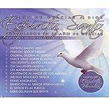 Espiritu Santo, Accion de Gracias a Dios Consolador en el Año de Gracias