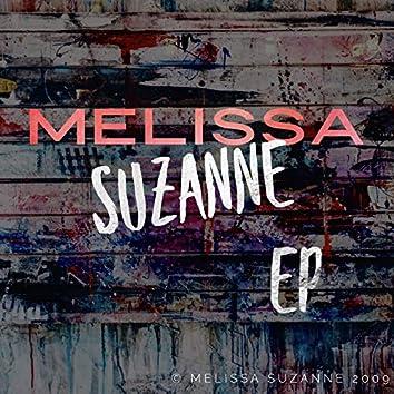 Melissa Suzanne - EP