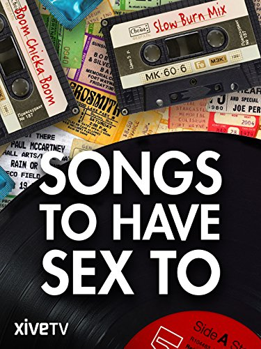 Songs to Have Sex To [OV]